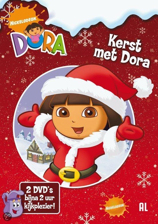 kerst-met-dora